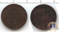 Продать Монеты Венеция 1 чентезимо 1826 Медь