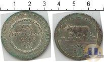 Каталог монет - монета  Анхальт-Бернбург 2/3 талера