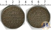 Каталог монет - монета  Хильдесхайм 24 гроша