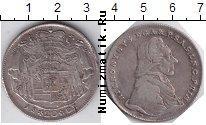 Каталог монет - монета  Зальцбург 20 крейцеров