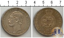 Каталог монет - монета  Мекленбург-Шверин 1 талер