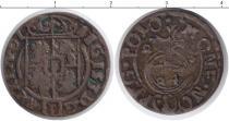 Каталог монет - монета  Речь Посполита 3 Гроша
