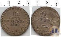 Каталог монет - монета  Брауншвайг-Люнебург-Каленберг-Ганновер 16 грош