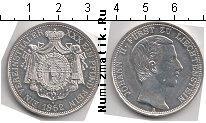 Каталог монет - монета  Лихтенштейн 1 талер