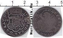 Каталог монет - монета  Берг 1/2 стюбера