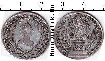 Каталог монет - монета  Венгрия 10 крейцеров