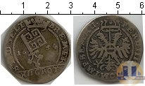 Каталог монет - монета  Бремен 1/6 талера