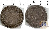 Каталог монет - монета  Саксония 1/2 талера