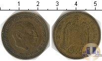 Каталог монет - монета  Испания 250 песет
