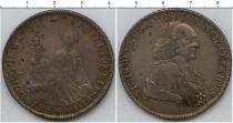 Каталог монет - монета  Зальцбург 1 талер