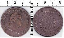 Каталог монет - монета  Пфальц-Сульбах 1 талер
