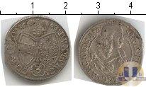 Каталог монет - монета  Габсбург 3 крейцера