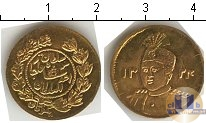 Каталог монет - монета  Иран 1 томан