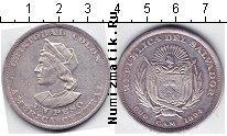 Каталог монет - монета  Сальвадор 1 песо