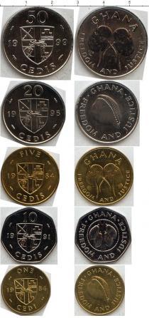 Каталог - подарочный набор  Гана Гана 1984-1999