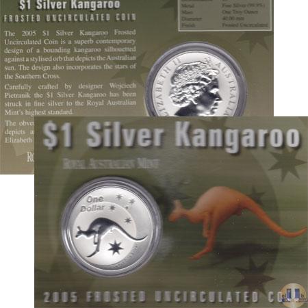 Каталог - подарочный набор  Австралия Кенгуру