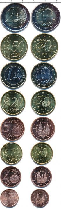 Каталог - подарочный набор  Испания Испания 2006-2007