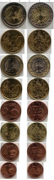 Каталог - подарочный набор  Италия Франция 1999-2007