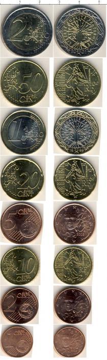 Каталог - подарочный набор  Франция Италия 2002-2005