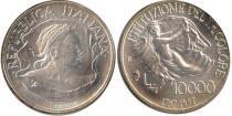 Продать Подарочные монеты Италия Антонио Канова 2007 Серебро