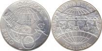 Продать Подарочные монеты Италия 60-летие организации защиты прав детей 2006 Серебро