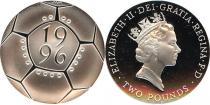Каталог - подарочный набор  Великобритания Чемпионат Европы по футболу 1996 года