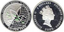 Каталог - подарочный набор  Соломоновы острова Региональный фонд помощи Соломоновым островам
