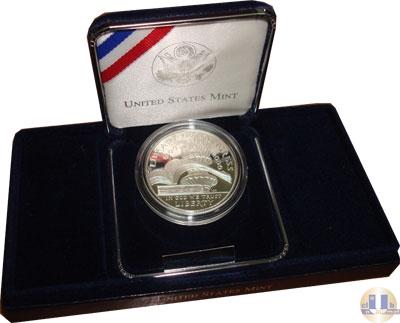 Каталог - подарочный набор  США 200-летие Конгресса