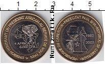 Каталог монет - монета  Камерун 6000 франков