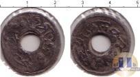 Каталог монет - монета  Келантан 1 питис