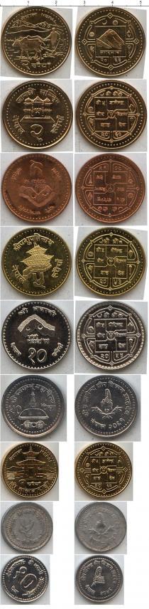 Каталог - подарочный набор  Непал Непал