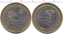 Каталог монет - монета  Кот-д`Ивуар 6000 франков