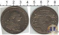 Каталог монет - монета  Бранденбург 1 талер