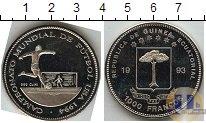 Каталог монет - монета  Экваториальная Гвинея 1000 франков