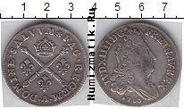 Каталог монет - монета  Франция 6 денье