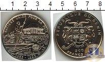 Каталог монет - монета  Бенин 200 франков
