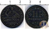 Каталог монет - монета  Германия 3 пфеннига