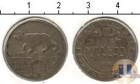 Каталог монет - монета  Анхальт 1/12 талера