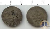Каталог монет - монета  Анхальт-Бернбург 1/24 талера