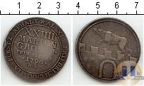 Каталог монет - монета  Анхальт-Бернбург 24 марьенгрош