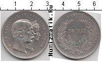 Каталог монет - монета  Дания 2 кроны