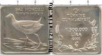 Каталог монет - монета  Уругвай 2000 песо
