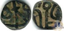 Каталог монет - монета  Делийский Султанат Джитал