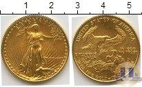 Каталог монет - монета  США 10 долларов