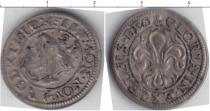 Каталог монет - монета  Франция 2 крейцера