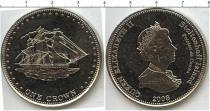 Каталог монет - монета  Штольтенхоф 1 крона