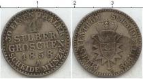 Каталог монет - монета  Шаумбург-Липпе 1 грош