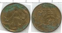 Каталог монет - монета  Чехия 1 крона