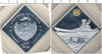 Каталог монет - монета  Палау 10 долларов