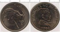 Каталог монет - монета  Филиппины 1 писо